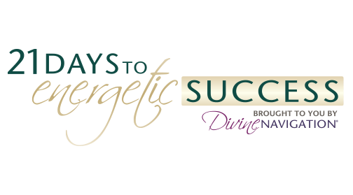 21 Days to Energetic Success